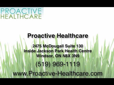 Proactive Healthcare Reviews in Windsor Ontario