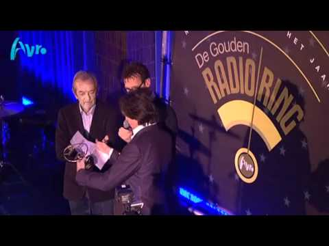 Gouden RadioRing 2011: Marconi Oeuvre Award
