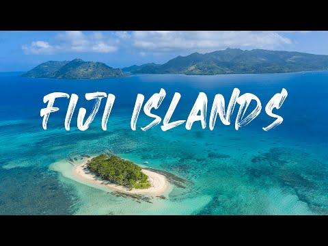 FIJI ISLANDS 2021