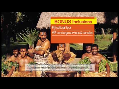 My Fiji No Bula Bonus Sale Sofitel Fiji Resort & Spa