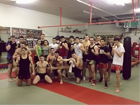 Trainingsvideo 2 - Golden Dragon Dojo Basel