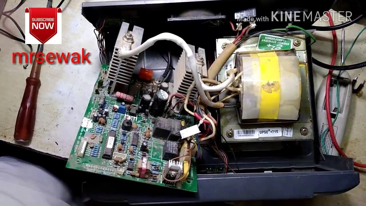 Microtek Inverter Circuit Diagram Pdf