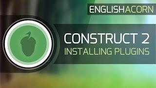 видео Construct 2 Плагины