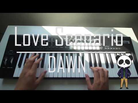 IKON - '사랑을 했다(LOVE SCENARIO)' (Instrumental Cover)