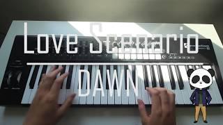 Gambar cover iKON - '사랑을 했다(LOVE SCENARIO)' (Instrumental Cover)