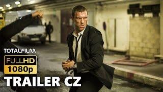 Kurýr: Restart (2015) CZ HD trailer