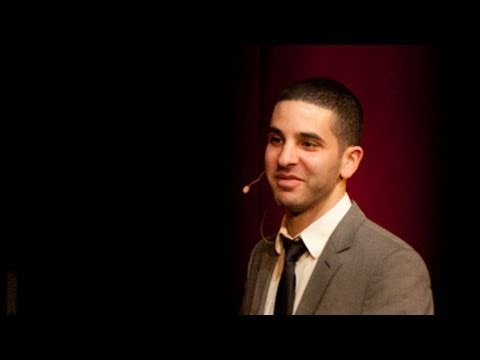 TEDxConcordia - Yan Ohayon - The Impact of Algorithmic Tradi