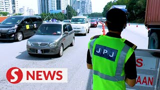 JPJ remains committed in joint op with cops