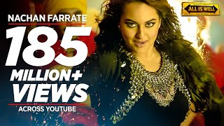 Nachan Farrate VIDEO Song ft. Sonakshi Sinha | All Is Well | Meet Bros | Kanika Kapoor(Gulshan Kumar Present's Bhushan Kumar's and Shyam Bajaj's 'ALL IS WELL' directed by Umesh Shukla. Presenting 'Nachan Farrate' Video Song ft. Sonakshi ..., 2015-07-16T05:01:00.000Z)
