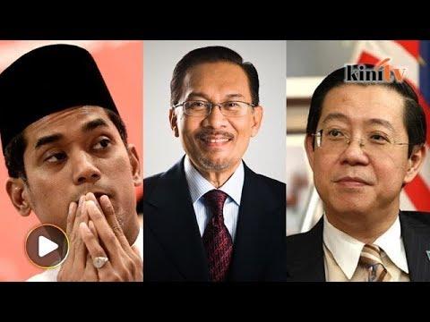 KJ kesal, Anwar kembali, Akaun negara 'tenat'?  - Sekilas Fakta 15 Mei 2018