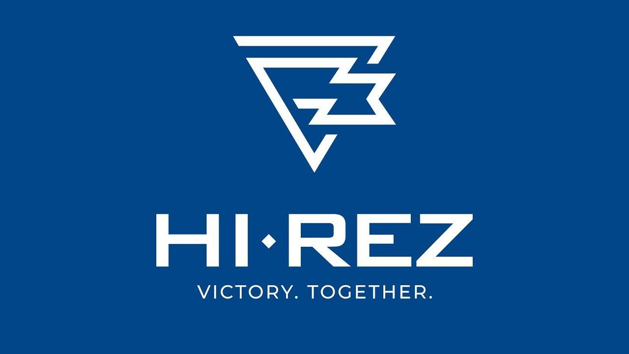 Hi-Rez - Victory. Together.