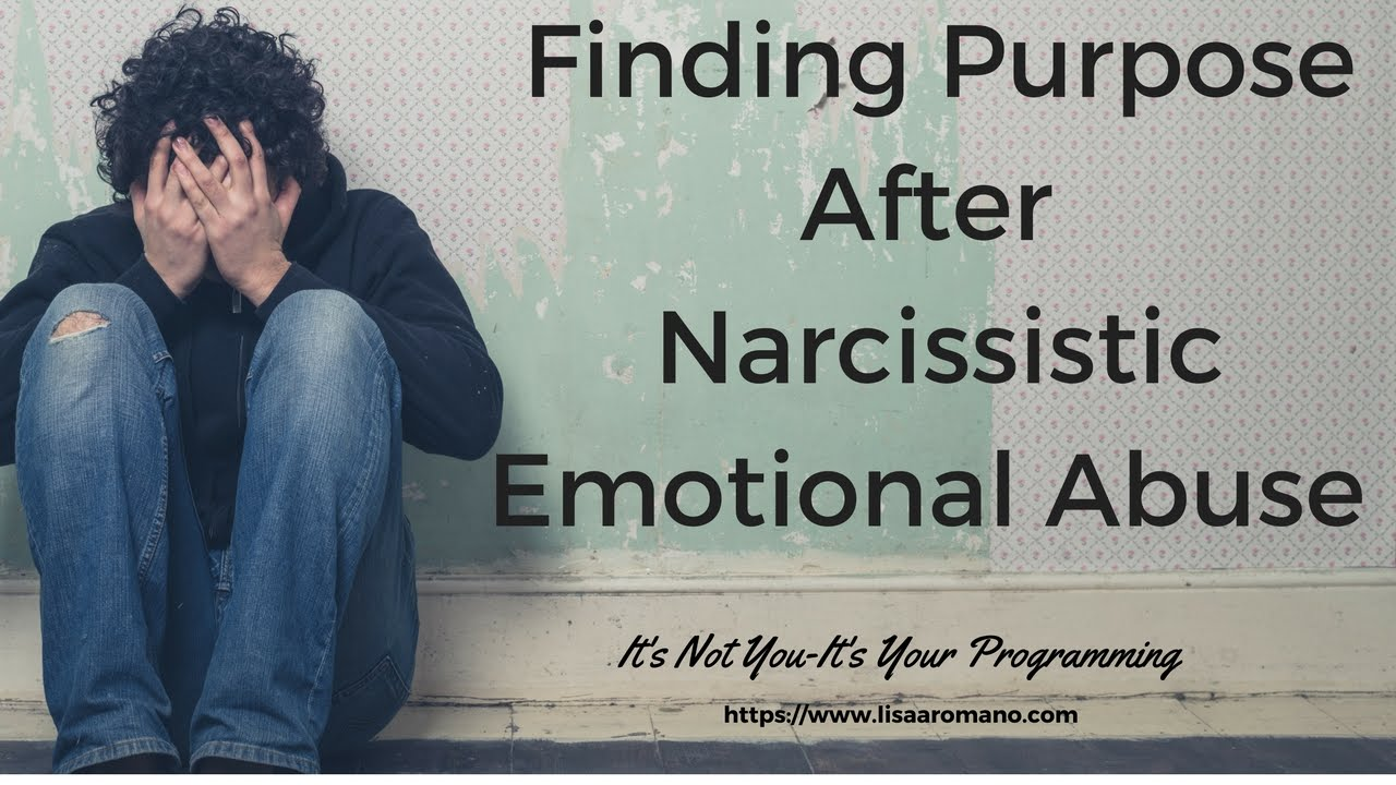 Relationships after emotional abuse