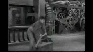 Todo sobre Chaplin (Mayo-Junio)