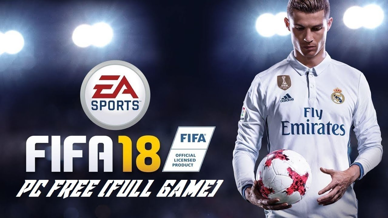 fifa 18 for pc free download