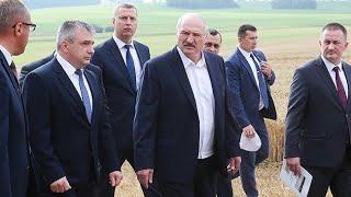 Лукашенко: Без штанов потом пойдёшь, в лаптях! Рискнуть можно, когда у тебя труба, которая нефть...