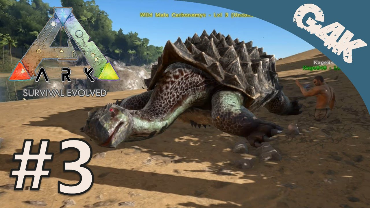 ark how to make wild dino not aggressive