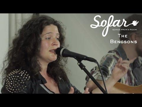 The Bengsons - Allodynia | Sofar NYC