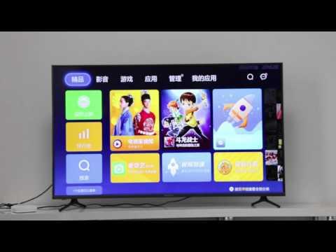 小米電視2安裝指導視頻 How to install a Xiaomi Mi TV 2
