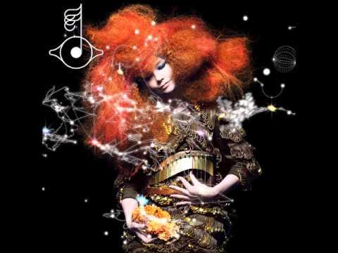 Björk - Thunderbolt
