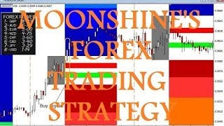 Moonshine's System Forex Trading Strategy