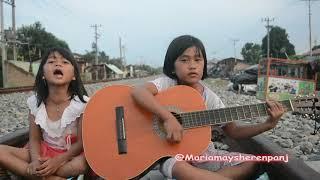Cover Lagu Sa Cinta Ko Lagu dari Indonesia Timur