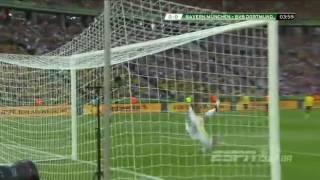 Bayern de Munique 0 (4)x(3) 0 Borussia Dortmund - Final da Copa da Alemanha 15/16