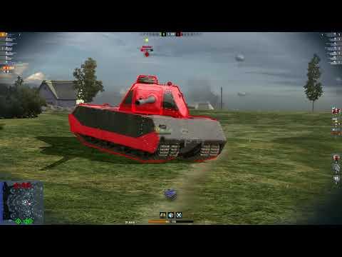 WT Auf Pz.IV & T110E3 & T110E4 - World of Tanks Blitz thumbnail