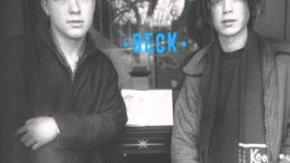 Beck - Your Love Is Weird (Previously Unreleased)