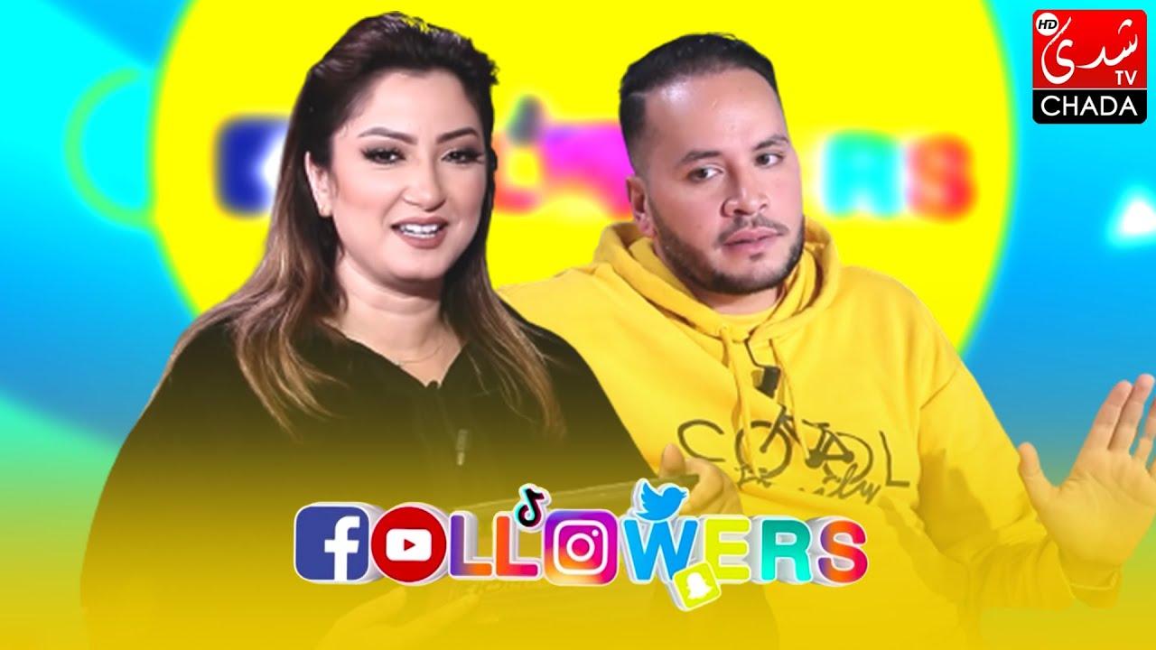 برنامج Followers - الحلقة الـ 25 الموسم الثالث | عبد الله أبوجاد | الحلقة كاملة