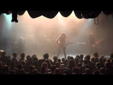 ALCEST   Hollywood, CA.  2-7-2017