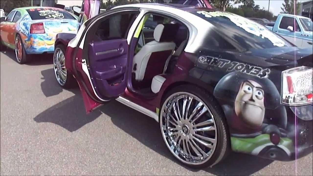 Rimtyme Hampton Custom Wheels Rims Tires Youtube