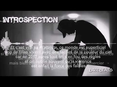 Enfant qui rap sur la société et la depression | RapKid