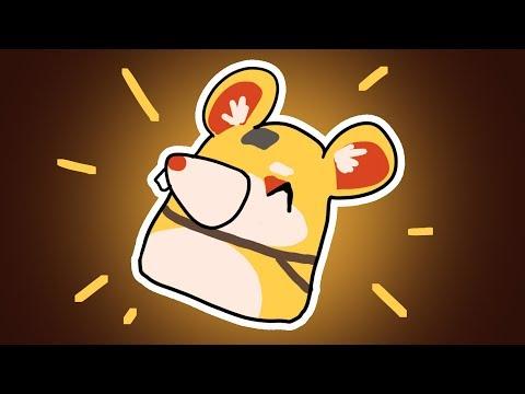헬로우 레킹볼 / 오버워치 애니메이션 thumbnail