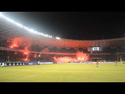 Feels Like Juventus Stadium