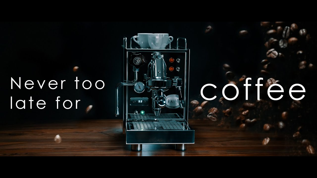 Kaffeewerbevideo