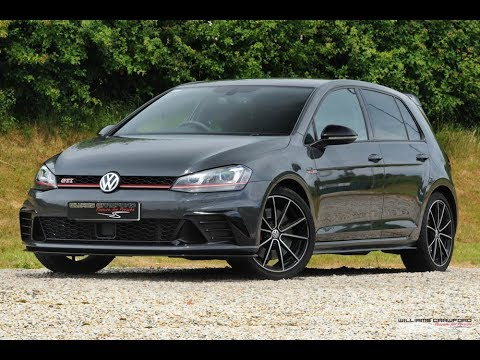 vw-for-sale,-2017-golf-gti-clubsport-edition-40-manual