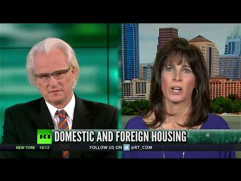 [1033] Discussing Global And Domestic Housing with Debbie Bloyd