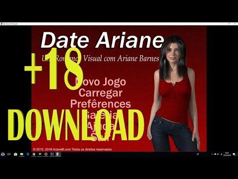 dating ariane free online