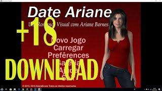 Como baixar Date Ariane em Portugues +18  ATUALIZADO 2018 - 2019
