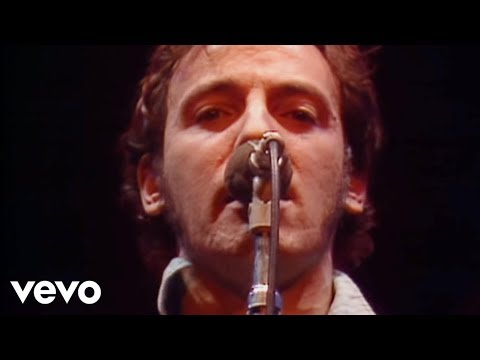 Bruce Springsteen - Cadillac Ranch (The River Tour, Tempe 1980)