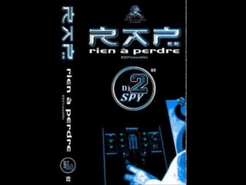 DJ 2SPY MIXTAPE RAP V2 FACE A 1999