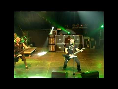 Annihilator | Set The World On Fire | Live At Masters Of Rock DVD