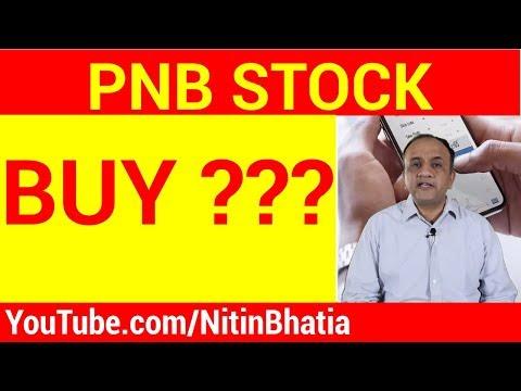PNB Stock Price - Options for Investors (HINDI)