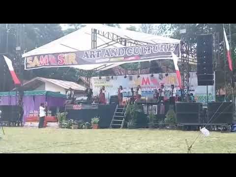 Juara 1 Festival Vocal Group (SAMOSIR ARTS AND CULTURE)