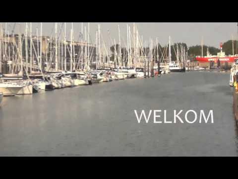 Jachthaven Zeebrugge (Belgium)