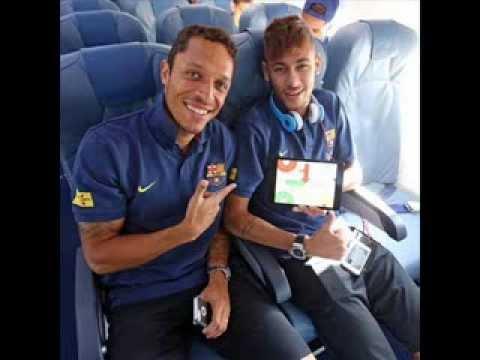 Neymar Da Silva Santos Junior !