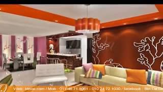 تصميم 3D داخلي موديرن-3D Interior modern design
