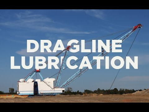 WHITMORE® - Products In Dragline Automatic Lubrication Systems.