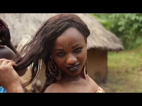 AFRICAN WOMAN ( OFFICIAL VIDEO)- BLAQY