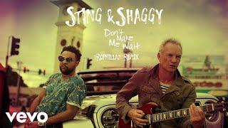 Sting, Shaggy - Don